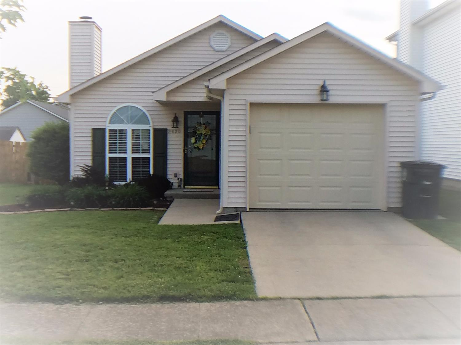 Home For Sale at 205 Haven Ct, Lexington, KY 40509
