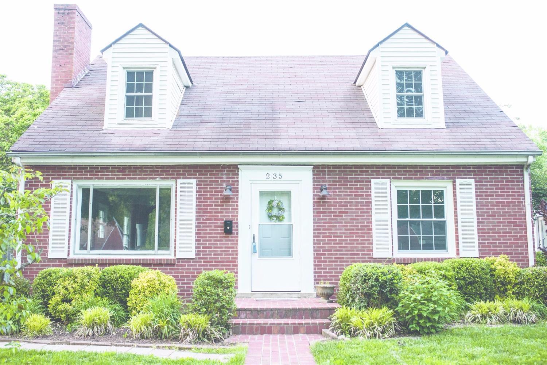 235 Koster, Lexington, KY 40503