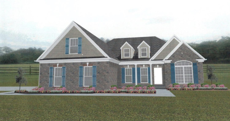 2001 Covington Drive, Lexington, KY 40509