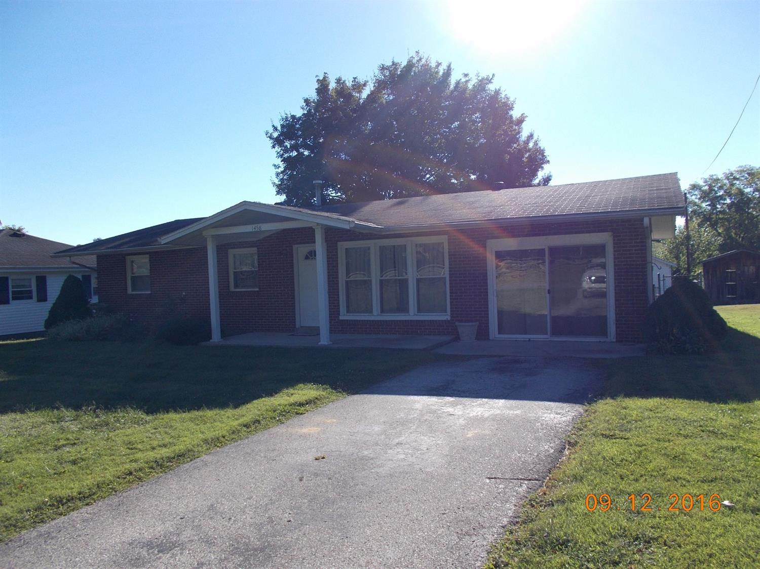 1458 Levee Road, Mt Sterling, KY 40353