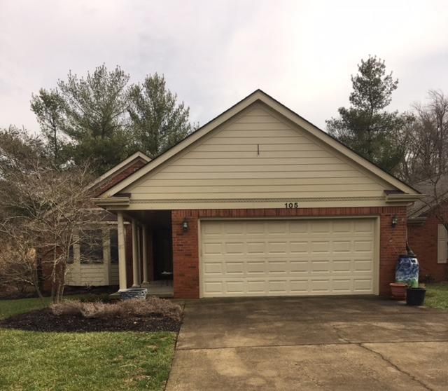 Home For Sale at 16 Glencove, Frankfort, KY 40601