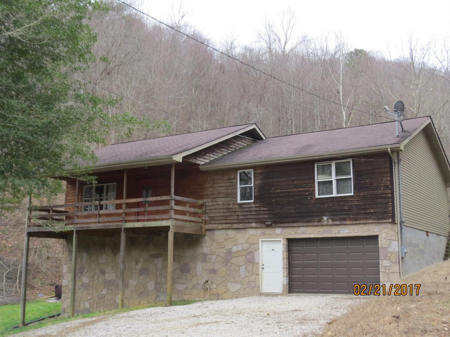 273 HOWARD DR, WALLINS, KY 40873