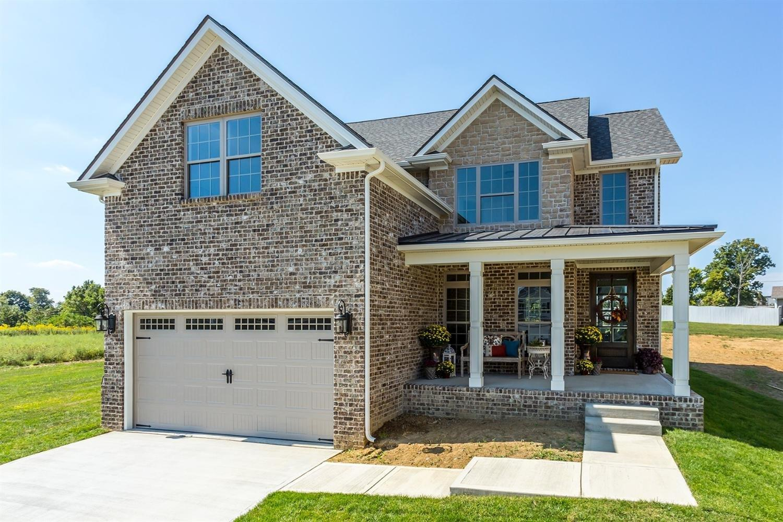 2013 Covington Drive, Lexington, KY 40509