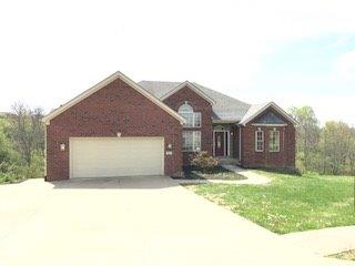 Home For Sale at 336 Sweet Grass Way, Richmond, KY 40475