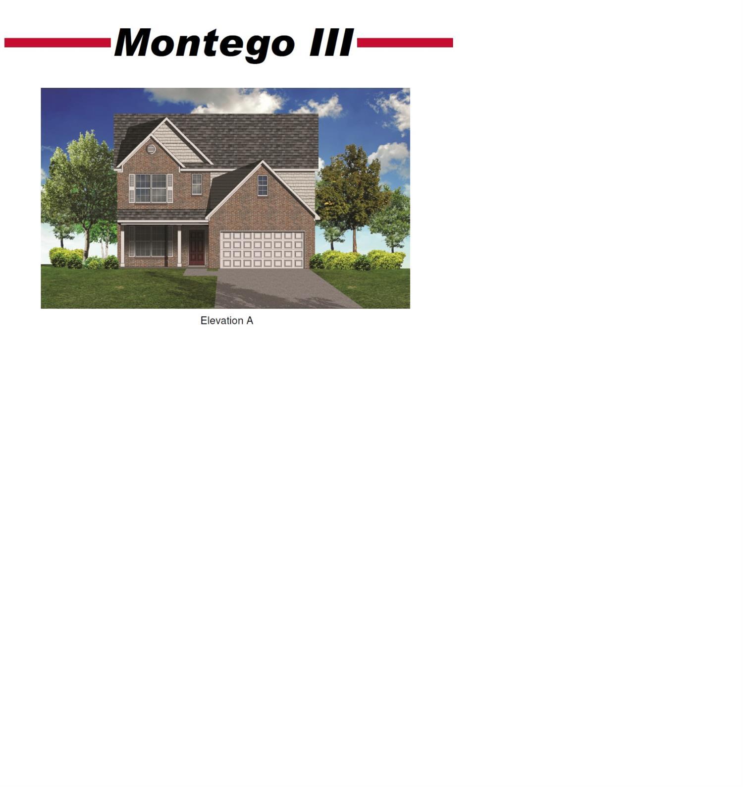 3262 Tranquility Point, Lexington, KY 40509