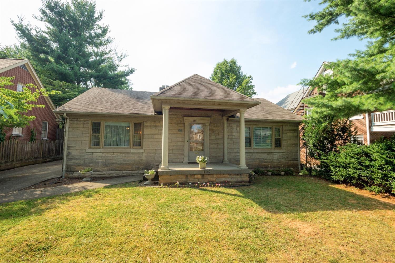 439 Kingswood Drive, Lexington, KY 40502