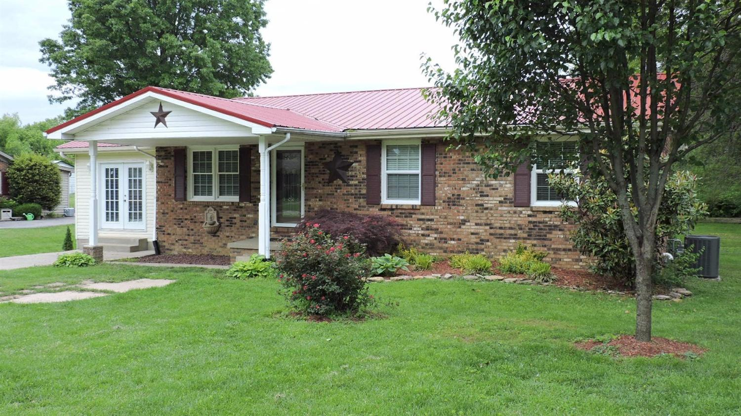 121 Evergreen Court, Mt Sterling, KY 40353