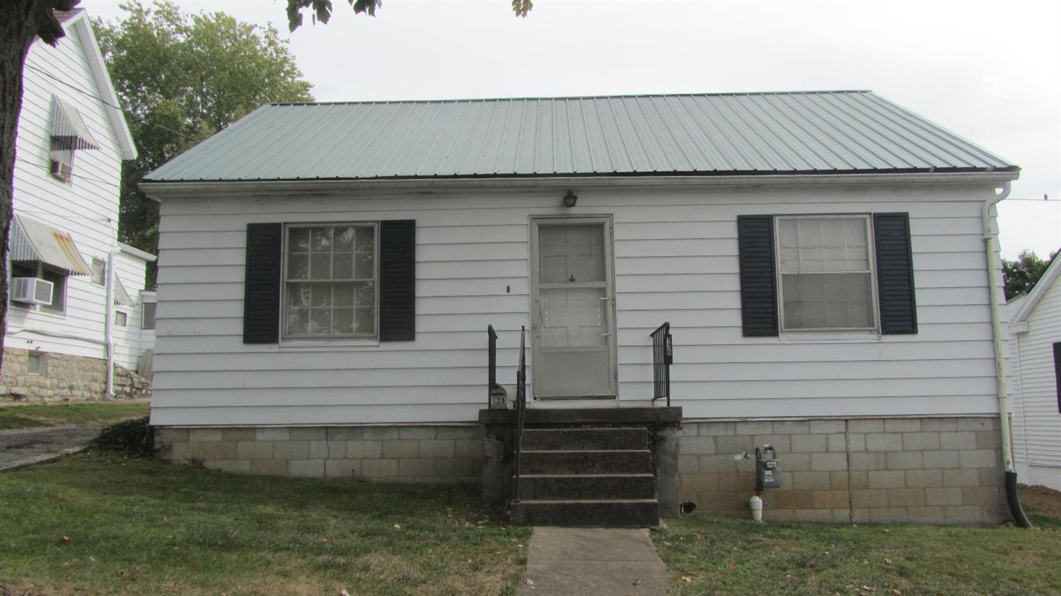 126 Webster, Cynthiana, KY 41031