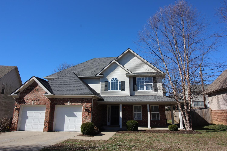 Lexington Real Estate Pinnacle
