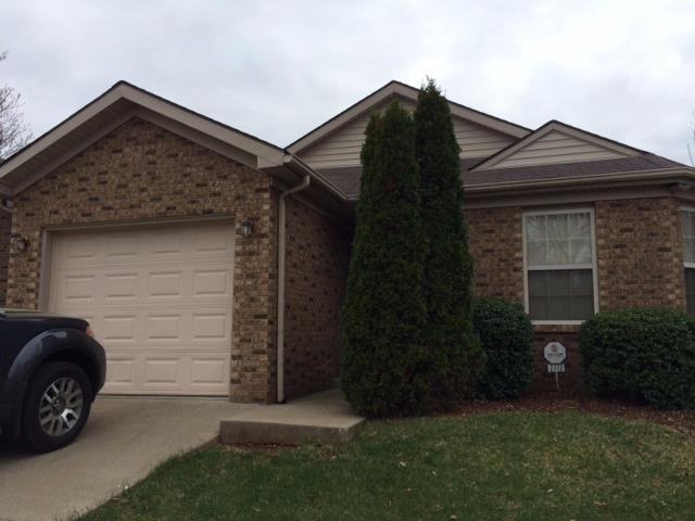 Home For Sale at 137 Clover Valley Dr, Lexington, KY 40511