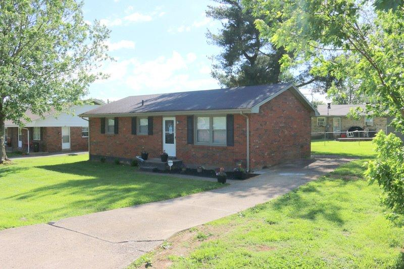 583 S. Magnolia Drive, Mt Sterling, KY 40353