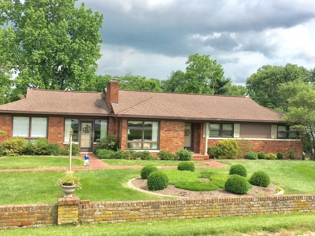 Home For Sale at 502 Breckenridge Blvd, Frankfort, KY 40601