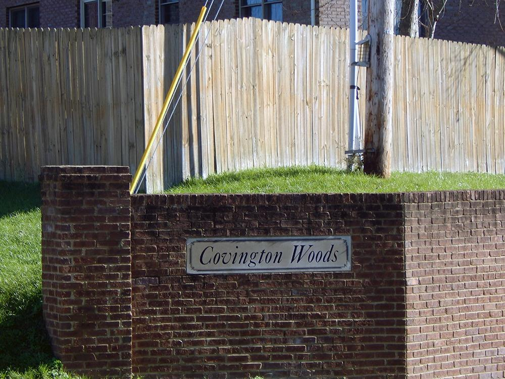 Covington+Woods+Estates  Subdivision