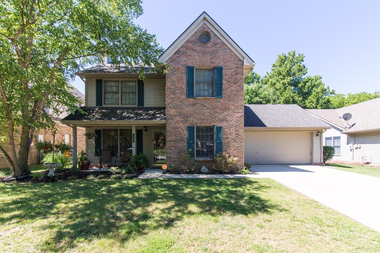 464 Amberley Drive, Lexington, KY 40515
