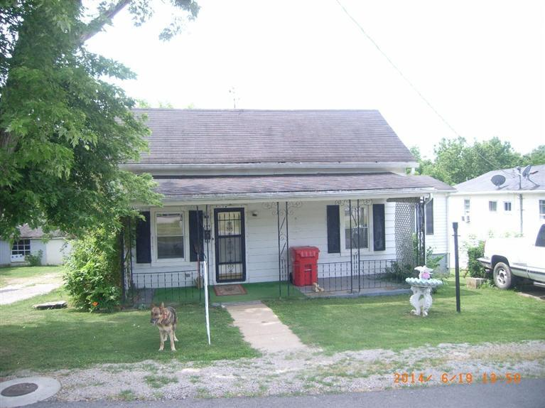 209 Old Lair Rd Cynthiana, KY 41031