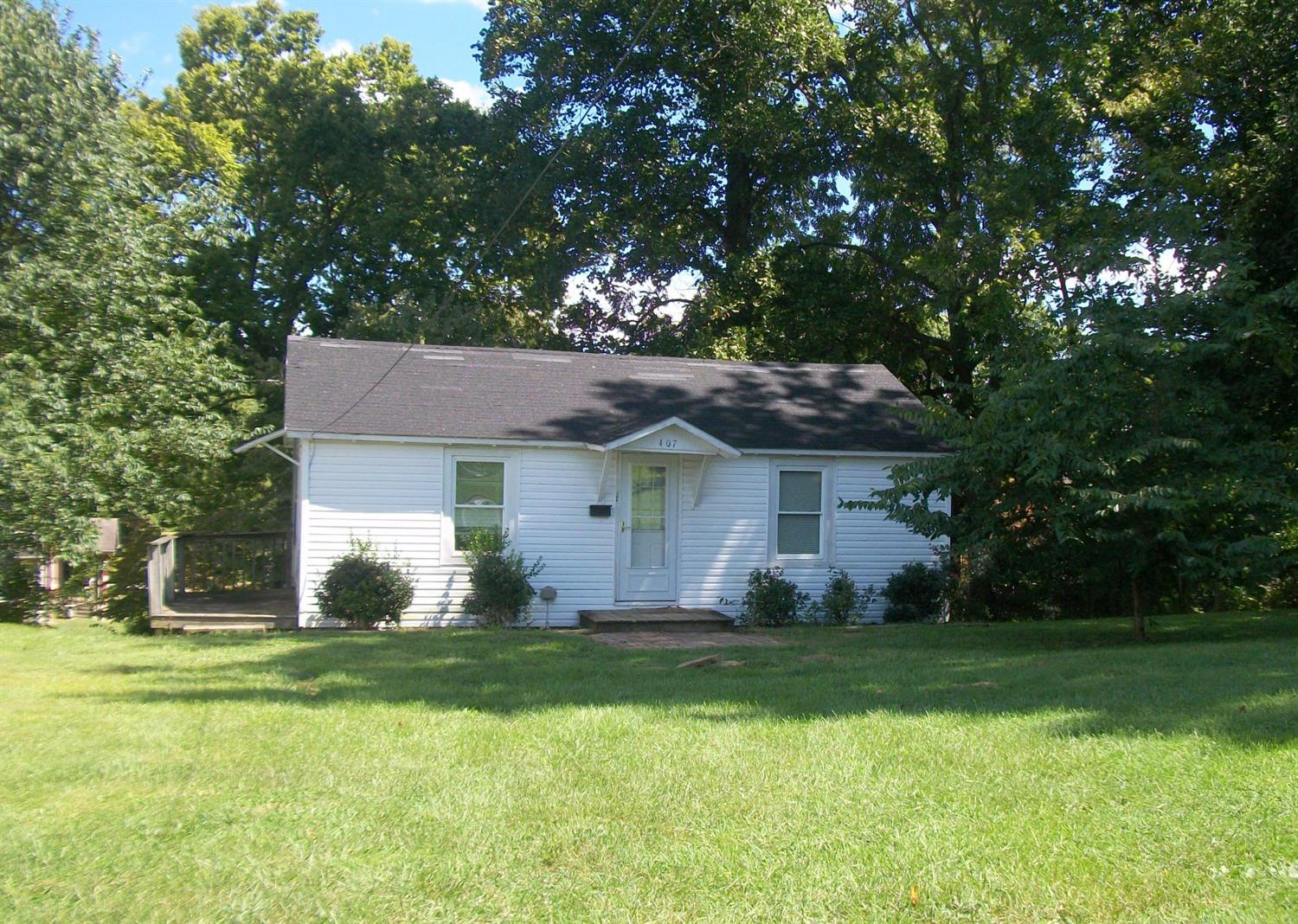 407 Bigstaff Court, Mt Sterling, KY 40353