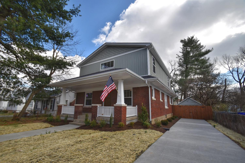 228 Bassett Avenue, Lexington, KY 40502