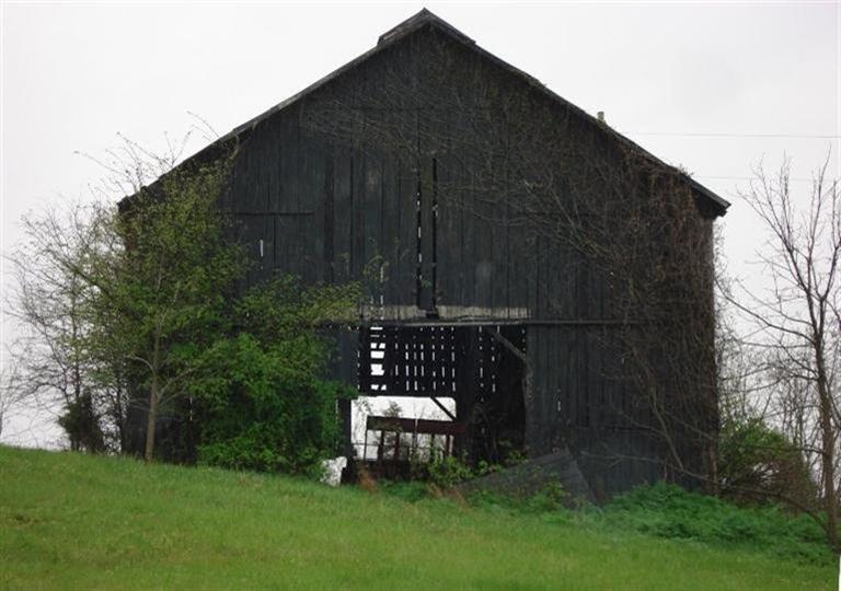 1 Kentucky Highway 1032 Berry, KY 41003