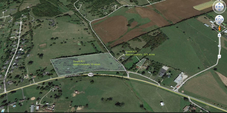 Georgetown Kentucky Real Estate