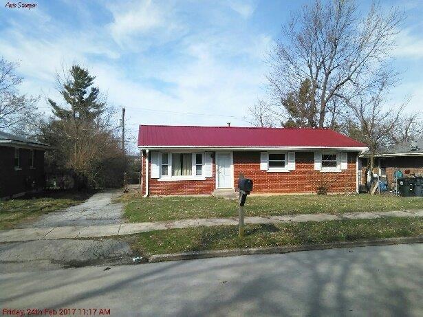 337 Mulberry Drive, Lexington, KY 40509