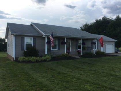 Home For Sale at 633 N Homestead Ln, Lancaster, KY 40444