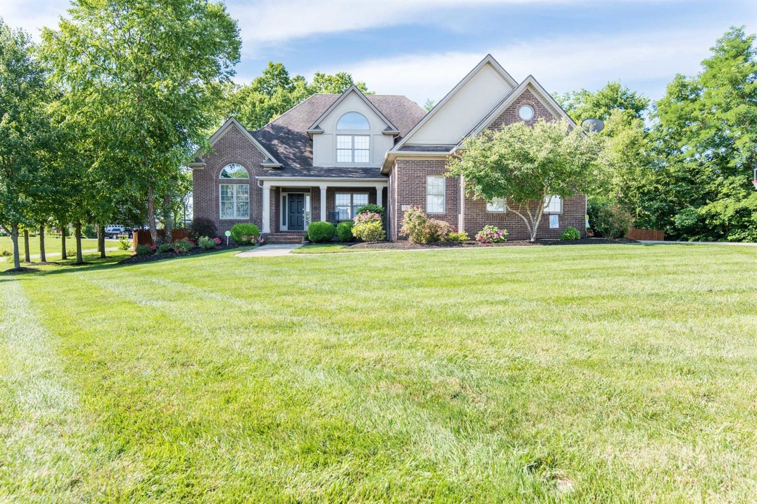 Fairway%20Woods Subdivision Winchester KY
