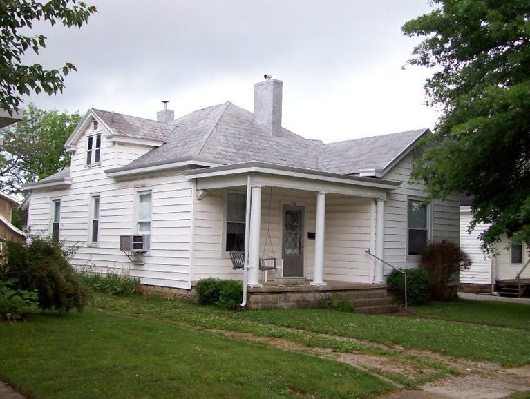 219 N Miller St, Cynthiana, KY 41031