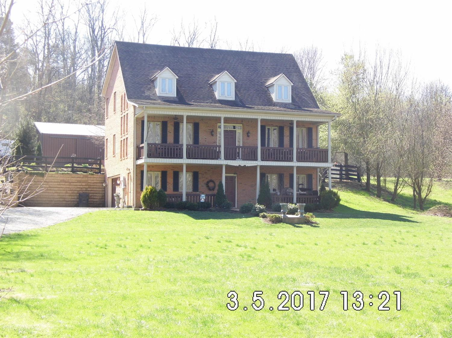 237%20Mansfield%20Rd.%20Danville%20KY.%20%20Absolutely%20Gorgeous%204%20bedroom%202.5%20bath%20home%20situated%20on%20approximately%201%20acre%20only%20minutes%20from%20Danville%20just%20off%20of%20Goggin%20Rd.%20%20Well%20manicured%20home%20with%20hardwood%20throughout%20most%20of%20the%20home%20with%20carpet%20in%20the%20bedrooms.%20%20The%20focal%20point%20of%20the%20home%20is%20the%20amazing%20staircase%20just%20off%20of%20the%20main%20living%20area.%20%20This%20home%20features%20a%20large%20eat%20in%20kitchen%20as%20well%20as%20a%20formal%20dining%20room.%20%20All%20the%20bedrooms%20are%20above%20average%20size%20with%20plenty%20of%20room%20for%20a%20king%20bed.%20%20The%20outdoor%20areas%20of%20this%20home%20scream%20Entertainment%20with%20the%20pool%20and%20patio%20area.%20%20Nice%20backyard%20with%20a%20large%20workshop%20to%20store%20all%20your%20outdoor%20work%20and%20play%20items.%20%20There%20is%20a%20nice%20creek%20across%20the%20road%20from%20the%20home%20making%20this%20wonderful%20place%20feel%20extremely%20private.%20%20Call%20today%20to%20make%20an%20appointment.%20%2024%20hour%20notice%20required.
