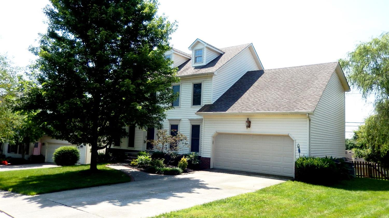 804 Springwater Circle, Lexington, KY 40515