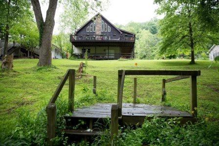 Big Eddy  Subdivision Homes For Sale