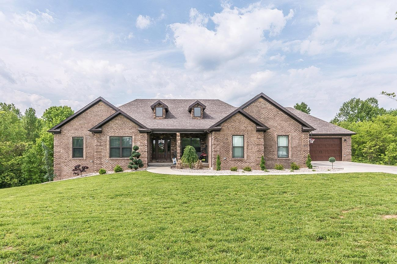 Hideaway%20Farms Subdivision KY Homes