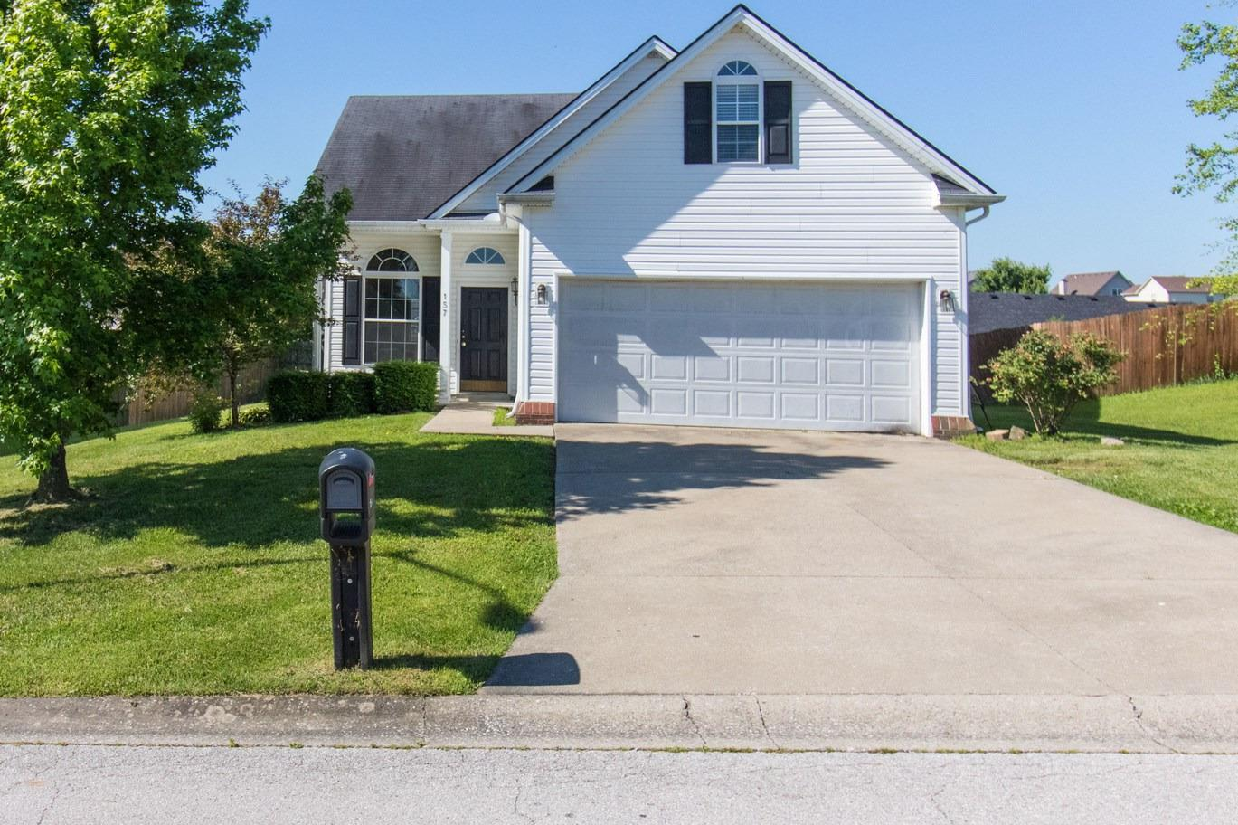 Home For Sale at 3113 Colby Rd, Winchester, KY 40391