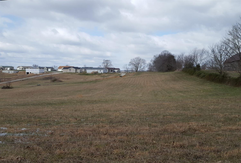 Mallard+Estates  Subdivision