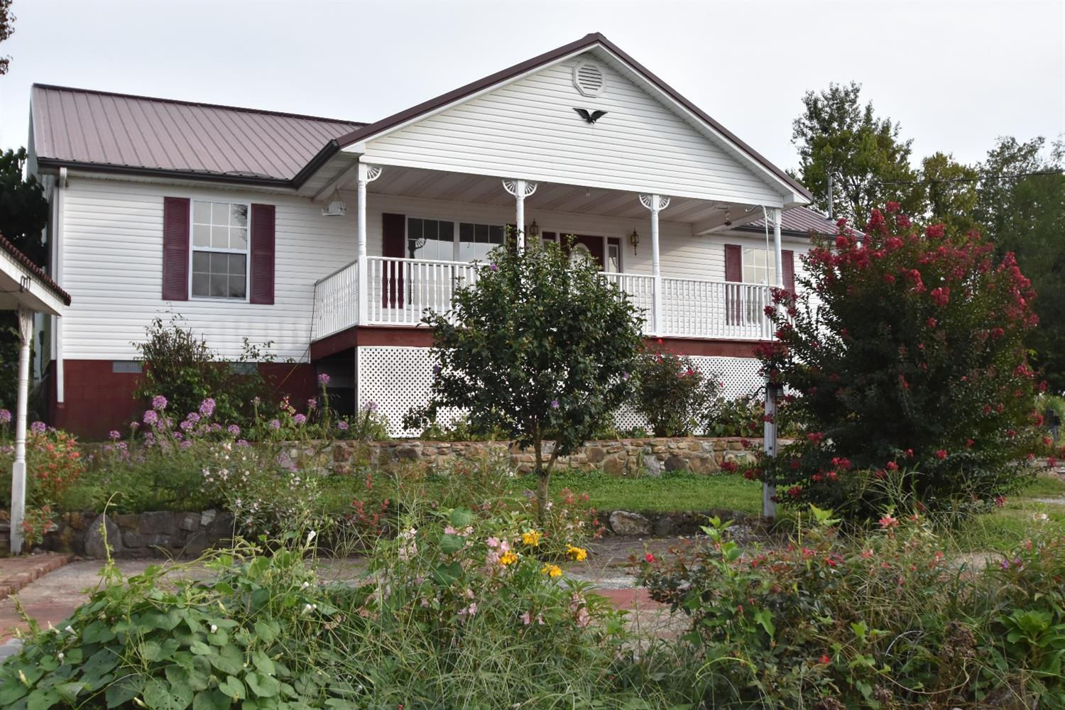 4441 Hays Fork Rd, Richmond, KY 40475