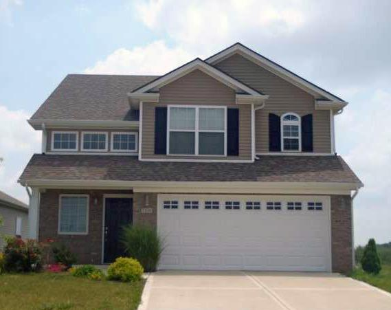 Coventry Subdivision Lexington KY