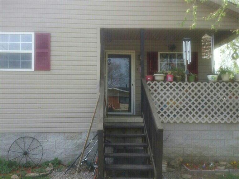 313 W Penn St Cynthiana, KY 41031