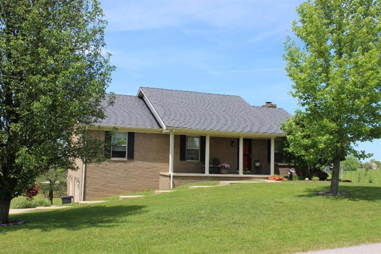 156 Mockingbird Hill Dr Richmond, KY 40475