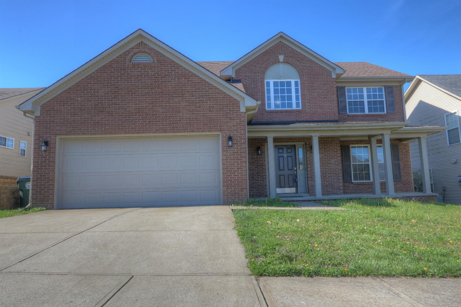 2820 Belle Haven Place, Lexington, KY 40511