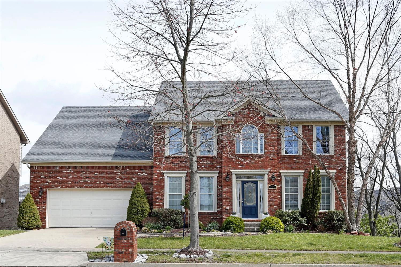 533 Alderbrook Way, Lexington, KY 40515