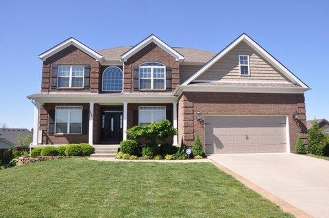 3868 Leighton Lane, Lexington, KY 40515