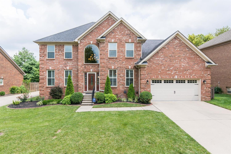 1233 Litchfield Lane, Lexington, KY 40513