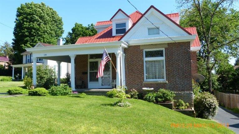 236 W High St Mt Sterling, KY 40353