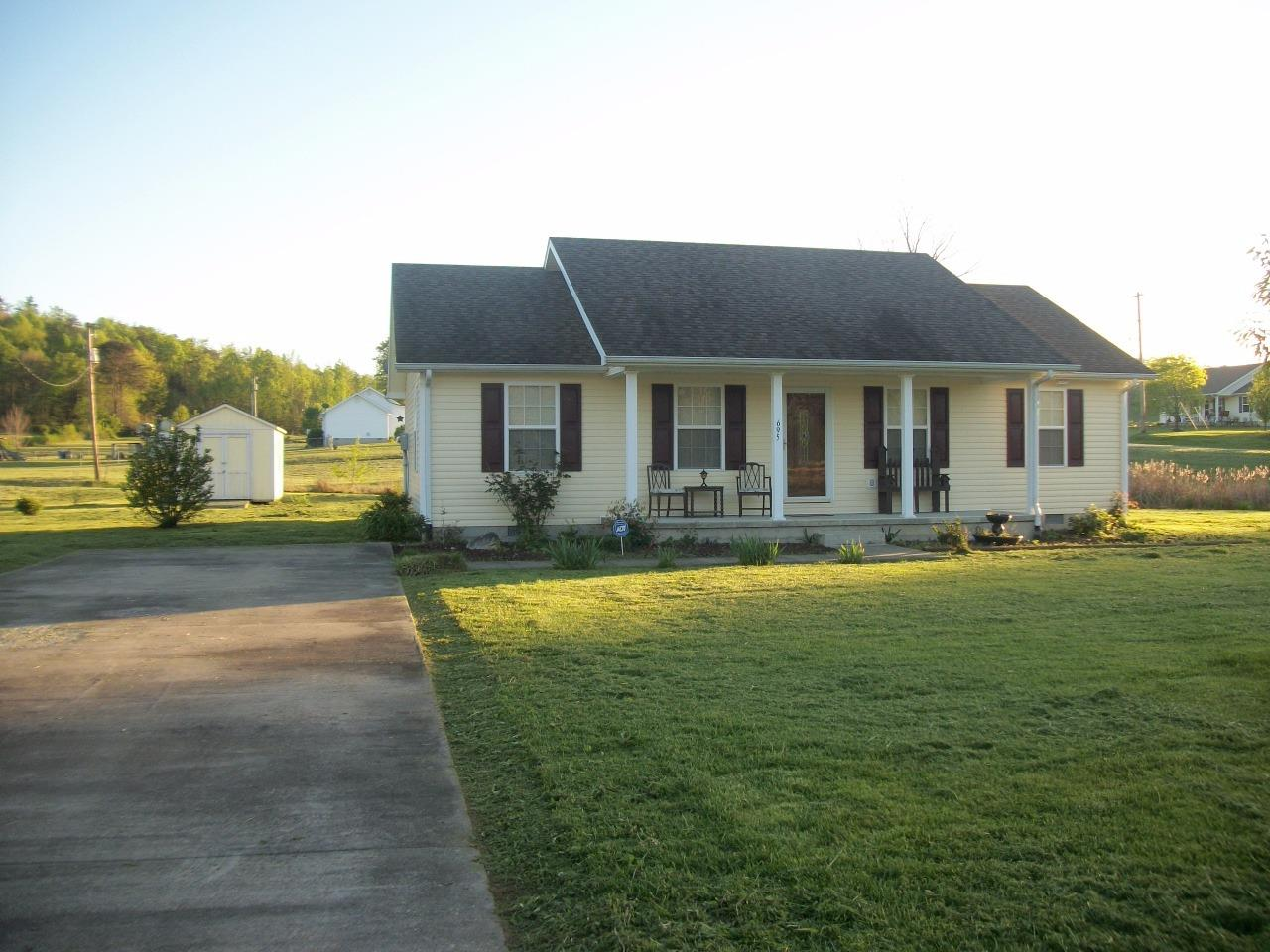 695 Town Branch Road, Jeffersonville, KY 40337