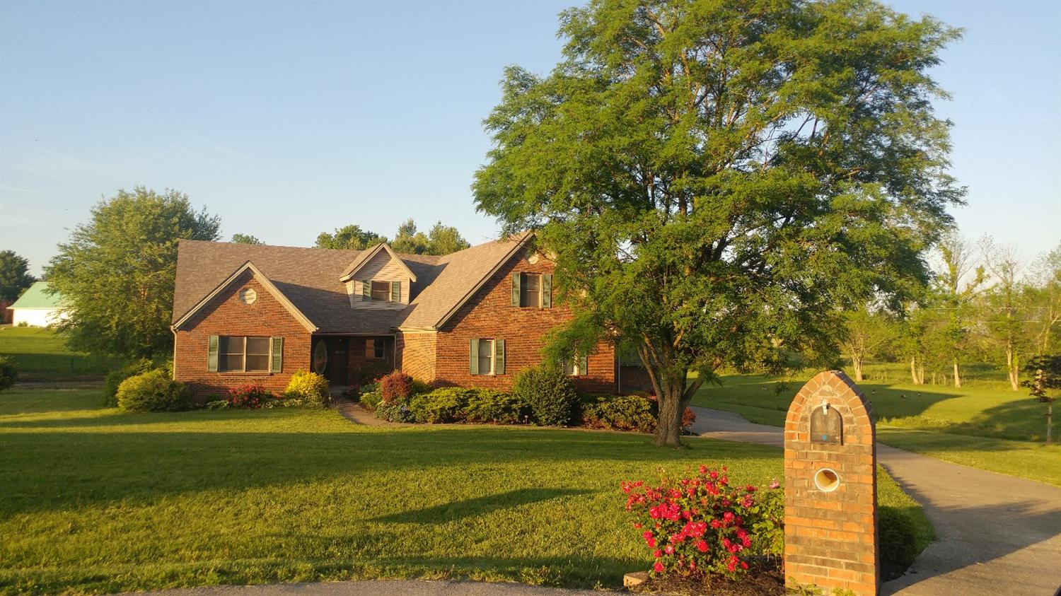 Maplelawn Subdivision Richmond KY