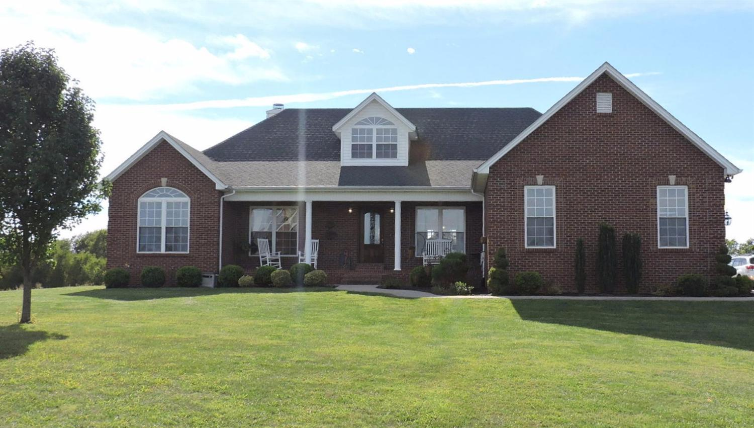 116 Dove Trace Drive, Mt Sterling, KY 40353