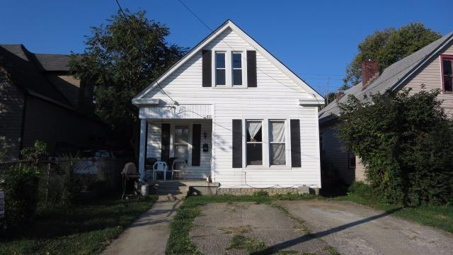Meadows KY Home For Sale