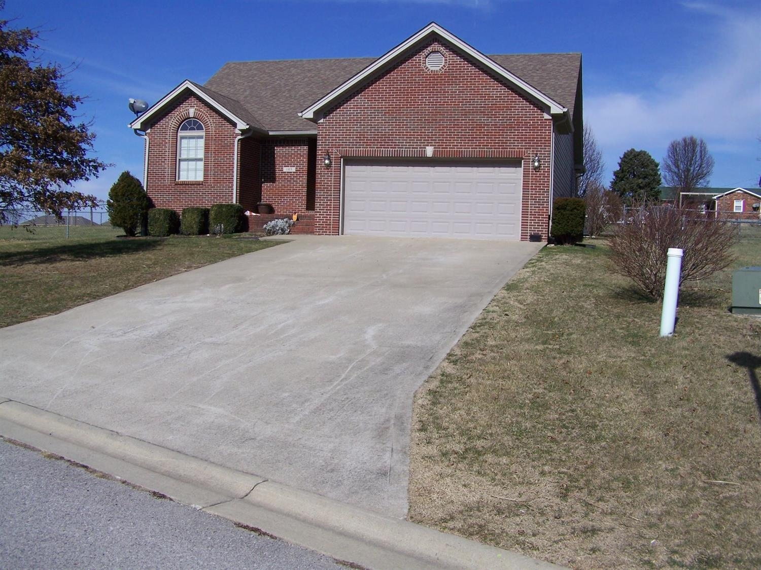 Home For Sale at 133 Grace Ct, Harrodsburg, KY 40330