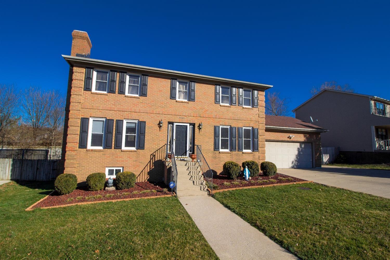 4045 Forsythe Drive, Lexington, KY 40514