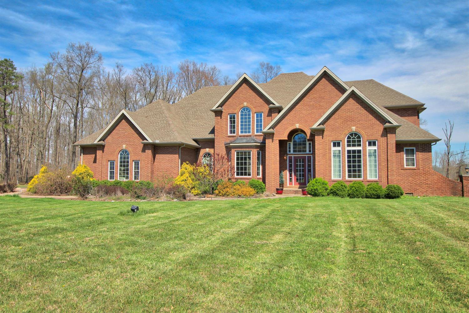 Rural Subdivision Jeffersonville KY