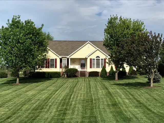 Home For Sale at 143 Lauren Ln, Lancaster, KY 40444